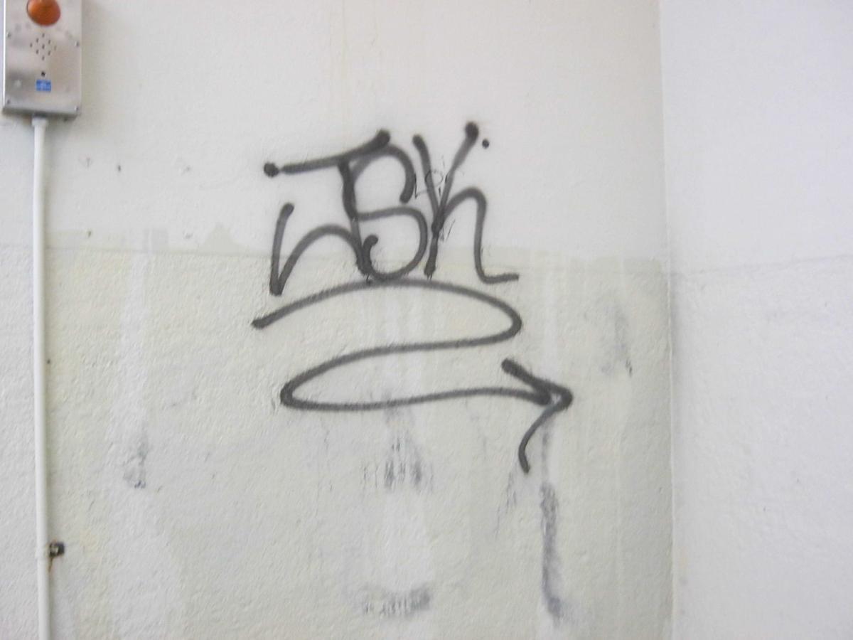 1207 WES vandalism 2