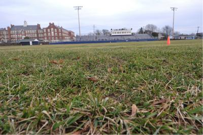 Officials developing master plan for Westerly field maintenance, repairs