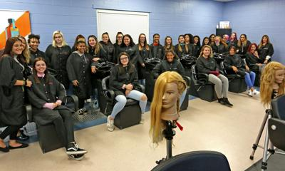 103118 WES WHS new cosmetology hh 360.JPG
