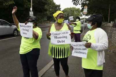 Racial Injustice Evictions