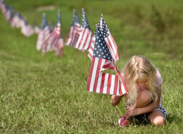 Social issues roiling the country were weighing down the Fourth of July