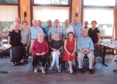 Immaculate Conception School reunion