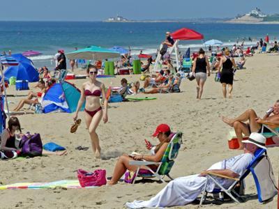 State Beach Fees