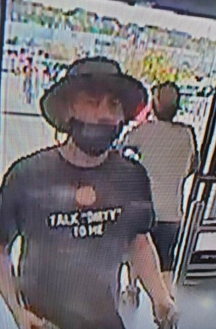Police seek help IDing suspect after card alert tips woman off to purse theft