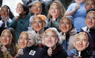 Facial Recognition Backlash