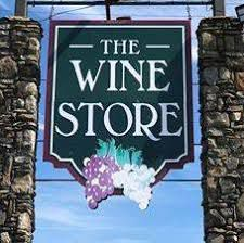 standing Wine Store Westerly