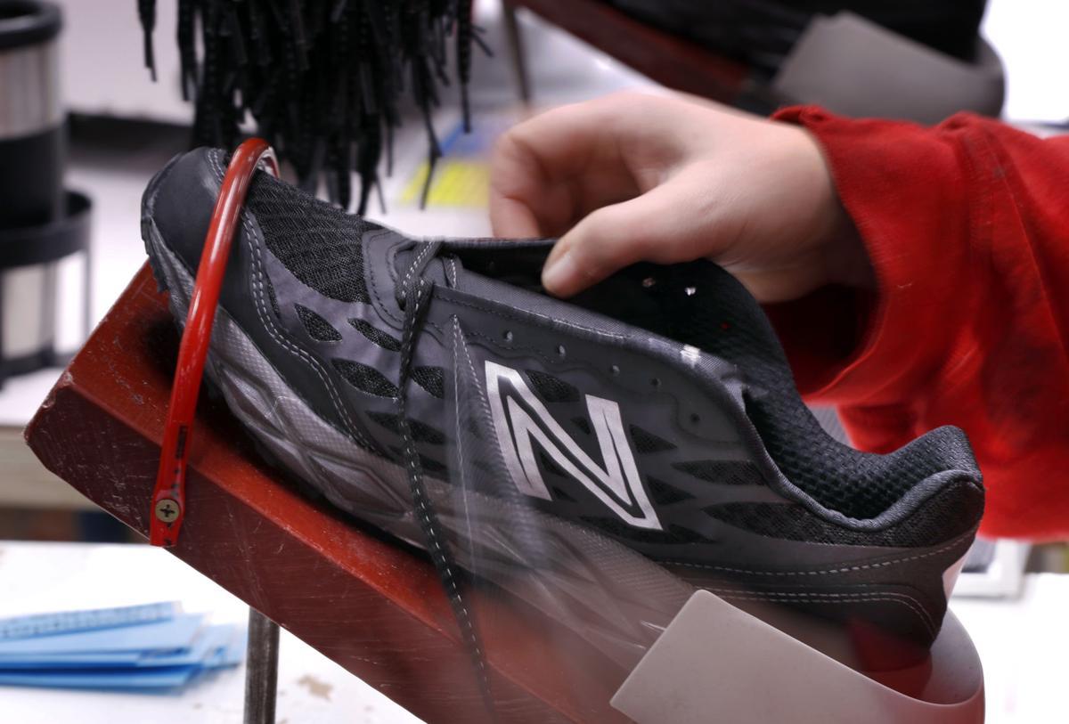 Military Sneakers