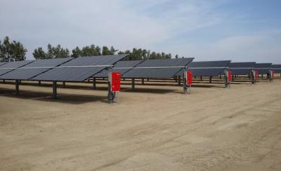 Eagle Solar looking to land inPort Allen