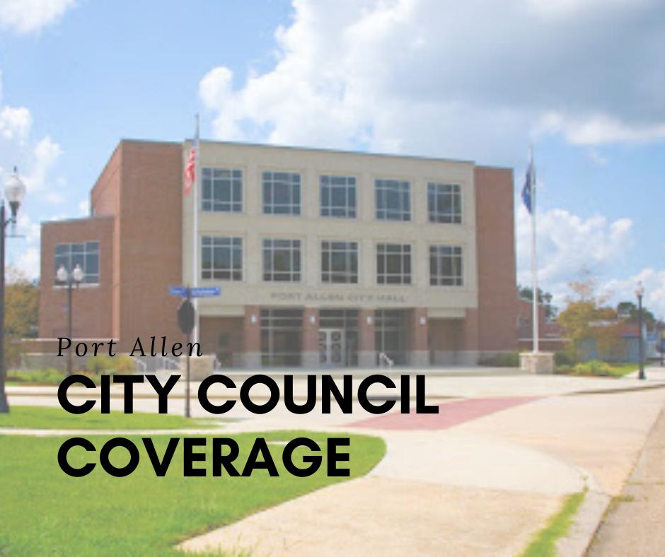 City Council Stock