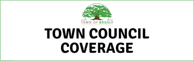Brusly Town Council Coverage