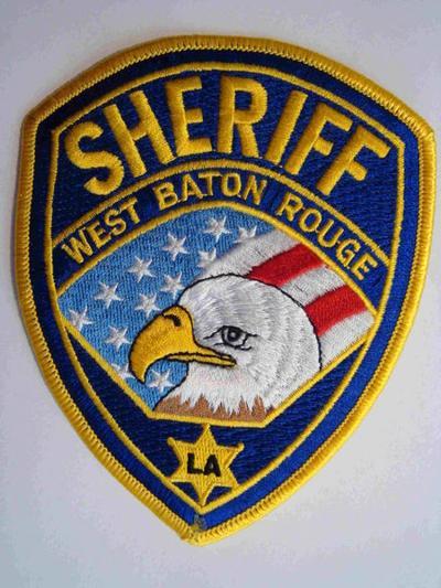 WBRSO badge