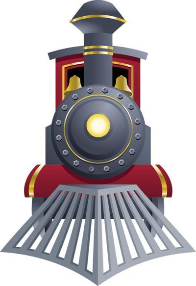 Goddam Train
