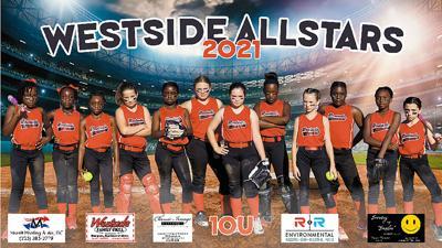 Westside Allstars 10u