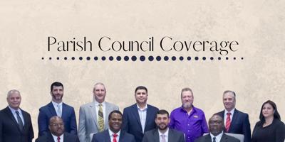Parish Council Coverage Stock