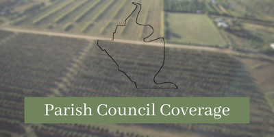 Parish Council Coverage Stock
