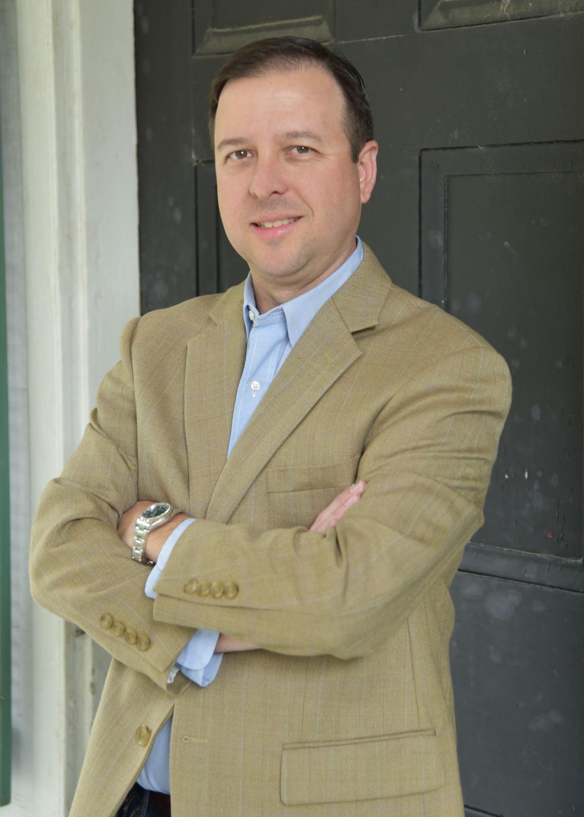 Jeremy LaCombe
