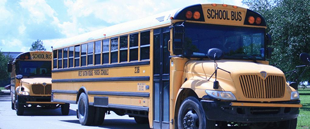Wbr Schools Change Bus Provider News Thewestsidejournal Com