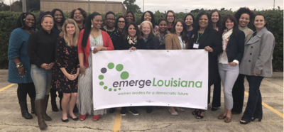 Emerge Louisiana