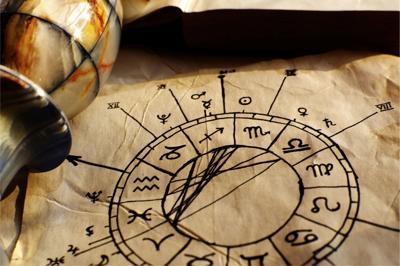 Horoscope header