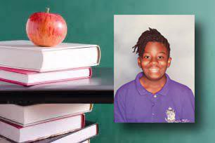 Local Middle school student to attend National Youth Leadership STEM program