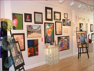 Pointe Coupee Electric sponsors 13th Annual Art Contest