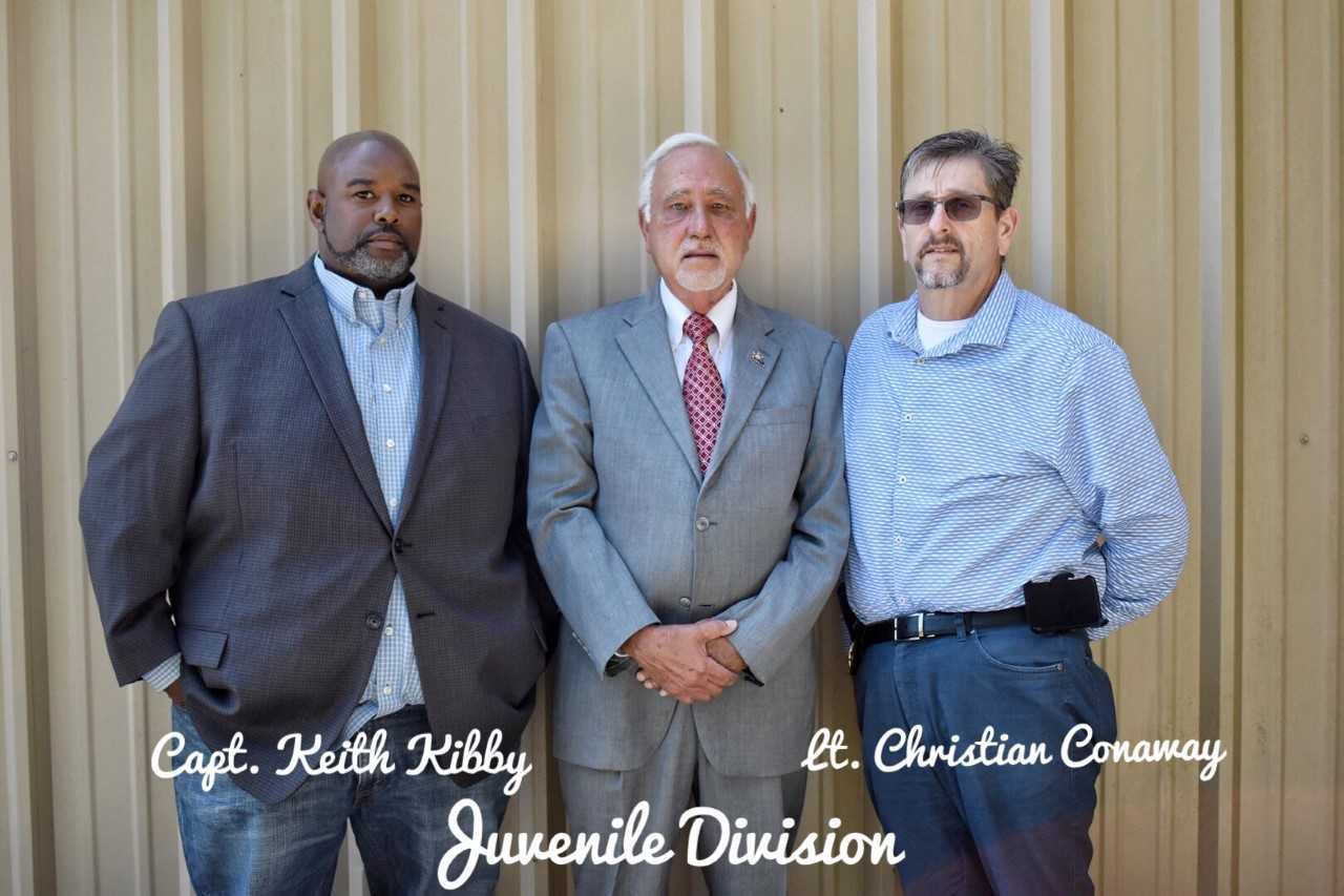 Juvenile Division