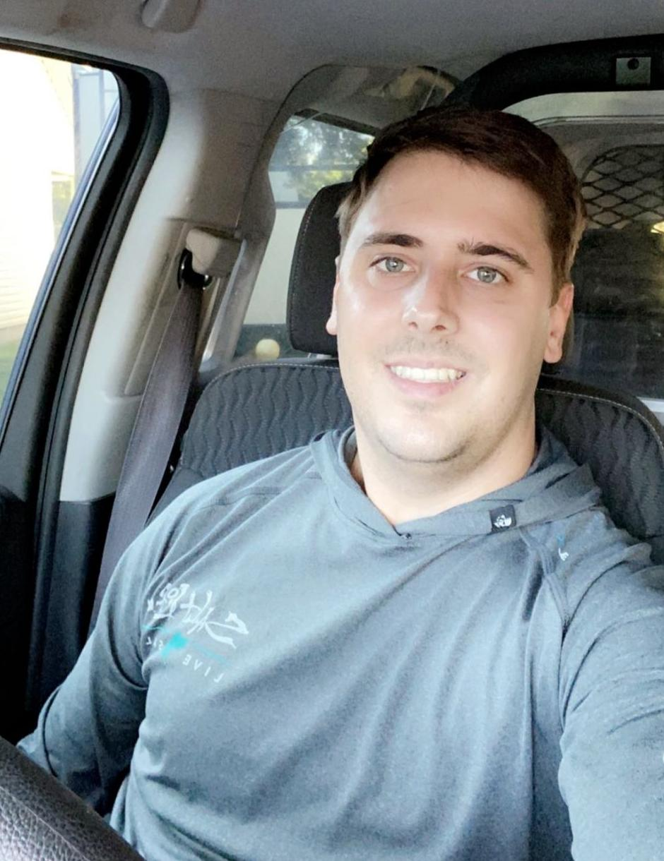 Jordan Zachary