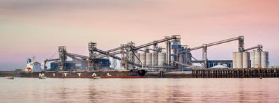 Port of Greater BR
