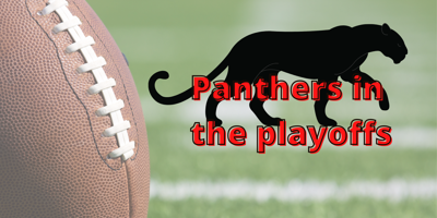 Panthers in the playoffs