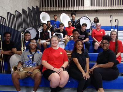 West Side showdown showcases two bands, one musical family