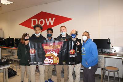 PAHS Competitive Gaming Club