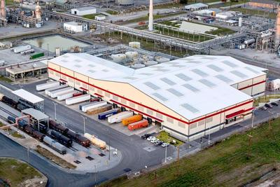 ExxonMobil boasts industrial impact in Port Allen | News