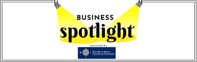 Business Spotlight stock