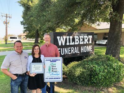 Wilbert's Funeral Home