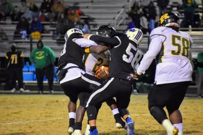 Port Allen vs. Rayville