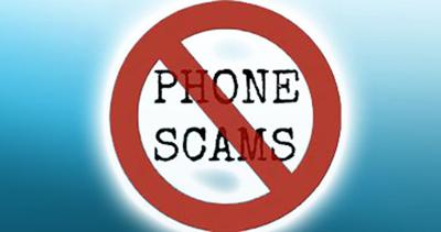 """Cyber kidnapping"" phone scam and caller ID spoofing"