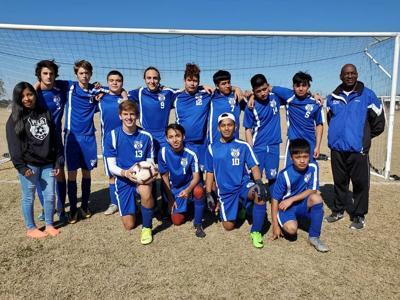 Port Allen soccer