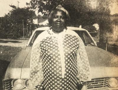 Queen of Six Parishes