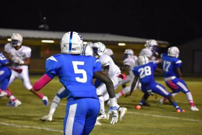 Franklin player of the week 11-07