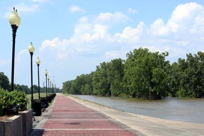 Mississippi River 2019