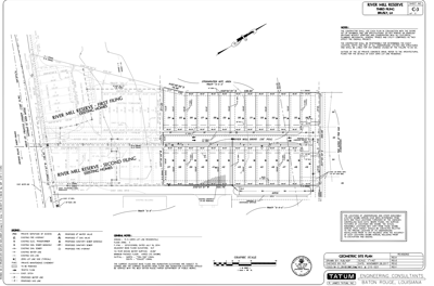 River Mill plan approved