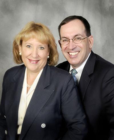 Tom and Mary Acosta