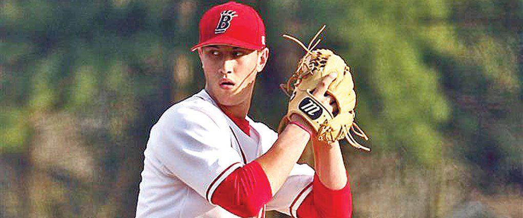 Brusly's LeBlanc named district co-MVP | Sports