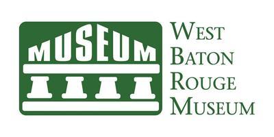 WBR Museum Logo stock