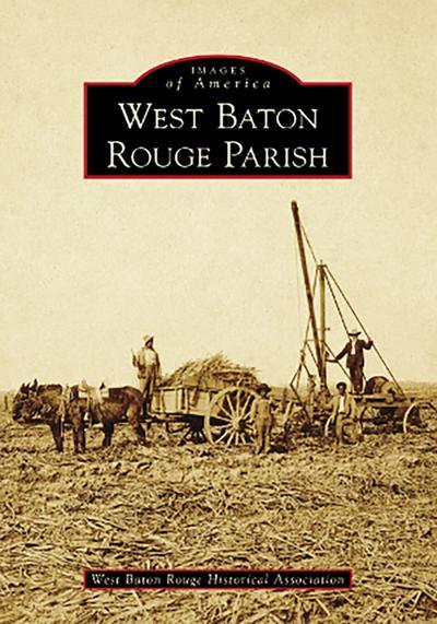 West Baton Rouge Parish book