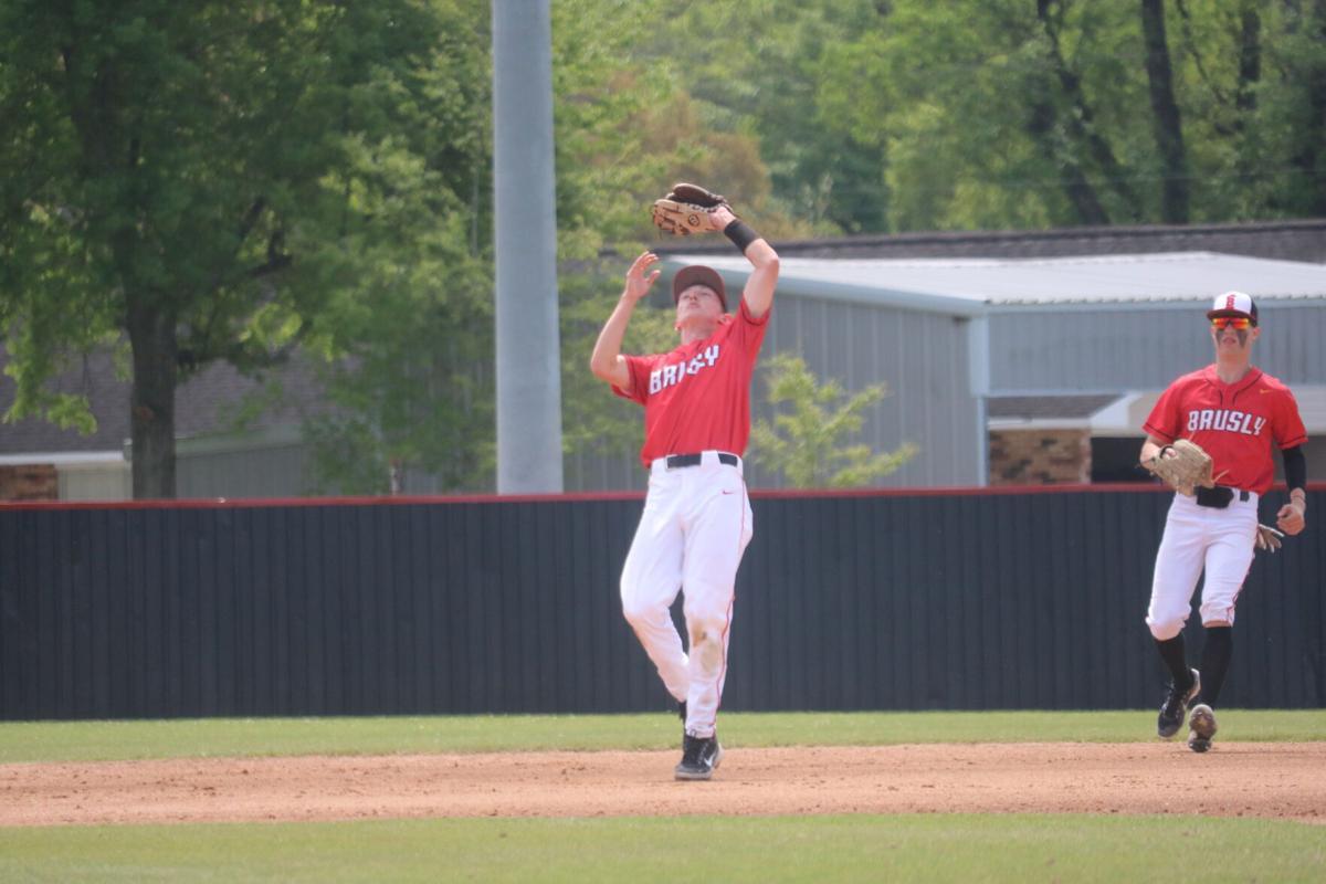 Bryce catch