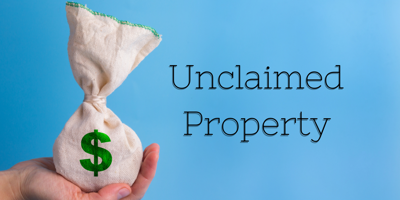 Unclaimed Property Stock