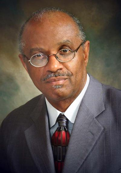 Rev. Lee T. Wesley