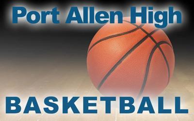 Port Allen basketball