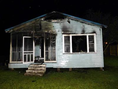 Brusly house fire a double fatality